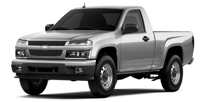 2009 Chevrolet Colorado Recalls