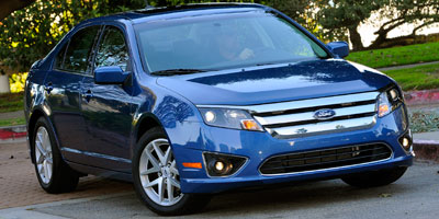 2010 Ford Fusion Recalls