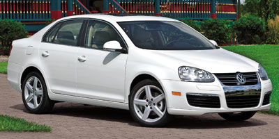 2009 Volkswagen Jetta Safety Ratings
