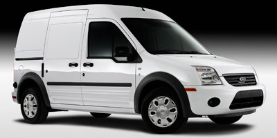 2010 Ford Transit Connect Recalls