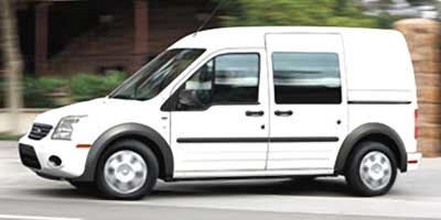 2010 Ford Transit Connect Wagon Recalls