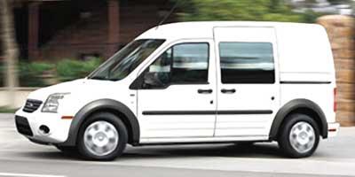 2010 Ford Transit Connect Wagon Recalls