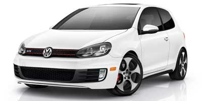2012 Volkswagen Gti Safety Ratings