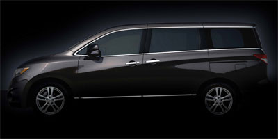 2013 Nissan Quest MPG