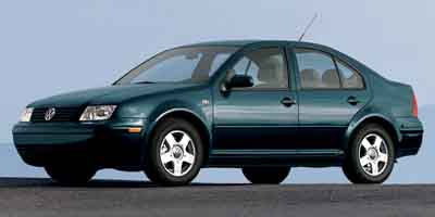 2002 Volkswagen Jetta Safety Ratings