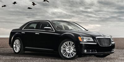 2014 Chrysler 300 Safety Ratings