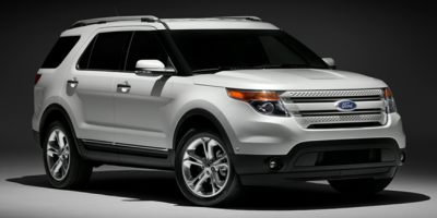 2014 Ford Explorer Safety Ratings