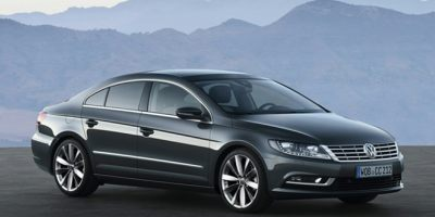 2014 Volkswagen CC Safety Ratings