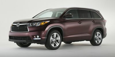 2015 Toyota Highlander Safety Ratings