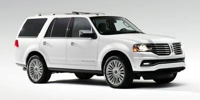 2015 Lincoln Navigator Safety Ratings
