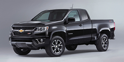 2015 Chevrolet Colorado Recalls