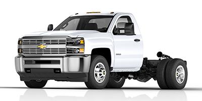 2021 Chevrolet Silverado 3500hd CC