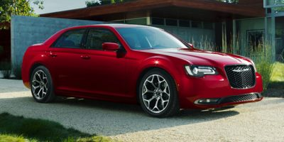 2015 Chrysler 300 Safety Ratings