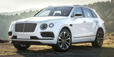 2017 Bentley Bentayga Specs