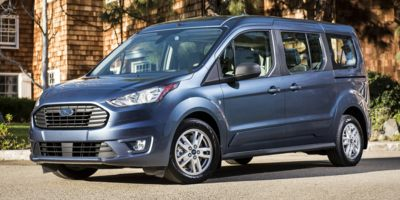 2022 Ford Transit Connect Wagon