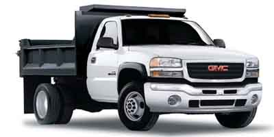 2004 GMC Sierra 3500 Recalls