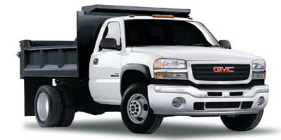2006 GMC Sierra 3500 Recalls