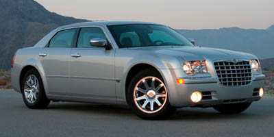 2007 Chrysler 300 Safety Ratings
