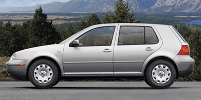 2006 Volkswagen Golf Safety Ratings