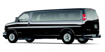 2006 Chevrolet Express Recalls
