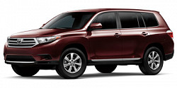 2012 toyota highlander vs 2012 chevrolet traverse. Black Bedroom Furniture Sets. Home Design Ideas