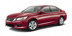2017 Buick Verano Vs Honda Accord