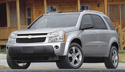 2005 chevrolet equinox recall notice autos post. Black Bedroom Furniture Sets. Home Design Ideas