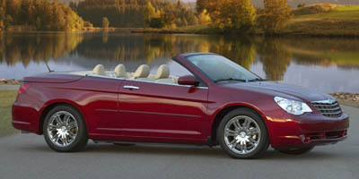 2008 chrysler sebring specs. Black Bedroom Furniture Sets. Home Design Ideas