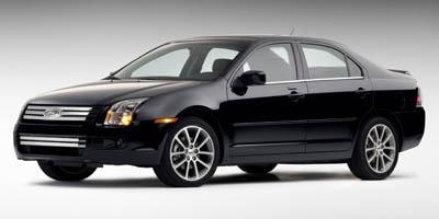 2008 Ford Fusion Tires - iSeeCars.com
