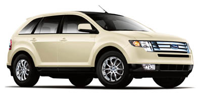 2009 Ford Edge Tires Iseecars Com