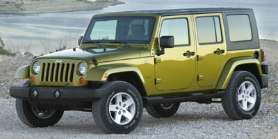 Jeep Wrangler Colors >> 2008 Jeep Wrangler Colors Iseecars Com