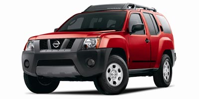 2008 nissan xterra specs. Black Bedroom Furniture Sets. Home Design Ideas