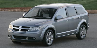 2009 Dodge Journey Specs  iSeeCarscom