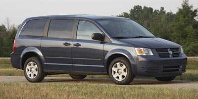 2008 Dodge Grand Caravan Dimensions Iseecars Com