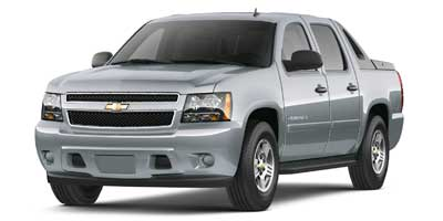 2008 chevrolet avalanche. Black Bedroom Furniture Sets. Home Design Ideas