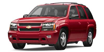 2008 chevrolet trailblazer recalls. Black Bedroom Furniture Sets. Home Design Ideas