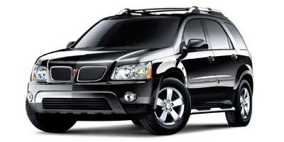 2008 Pontiac Torrent Iseecars Com