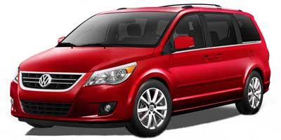 2009 volkswagen routan recalls. Black Bedroom Furniture Sets. Home Design Ideas