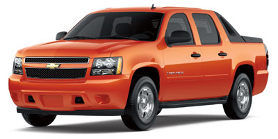 2009 chevrolet avalanche. Black Bedroom Furniture Sets. Home Design Ideas