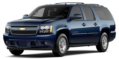 2009 Chevrolet Suburban Safety Features Iseecars Com