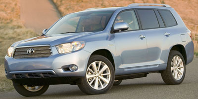 2009 toyota highlander hybrid specs. Black Bedroom Furniture Sets. Home Design Ideas