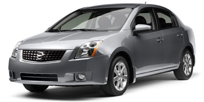 Wonderful 2009 Nissan Sentra
