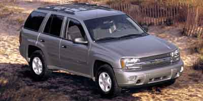 2002 chevrolet trailblazer. Black Bedroom Furniture Sets. Home Design Ideas