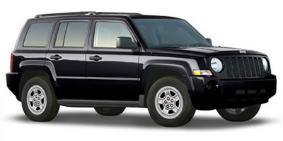 2009 jeep patriot safety features. Black Bedroom Furniture Sets. Home Design Ideas
