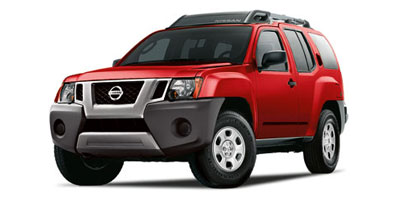2009 nissan xterra. Black Bedroom Furniture Sets. Home Design Ideas