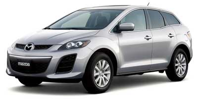 2012 mazda cx 7 tires. Black Bedroom Furniture Sets. Home Design Ideas