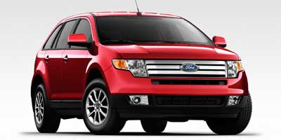 2010 Ford Edge Dimensions Iseecars Com