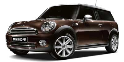 2009 mini cooper clubman tires. Black Bedroom Furniture Sets. Home Design Ideas