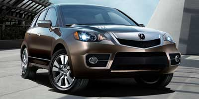 Acura  Review on 2008 Acura Rdx   New Cars  Used Cars  Car Reviews And Pricing