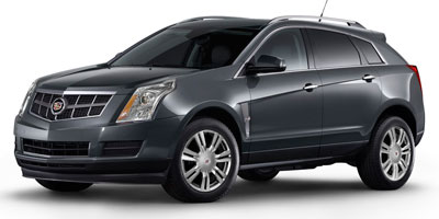 2012 cadillac srx wheel and rim size. Black Bedroom Furniture Sets. Home Design Ideas